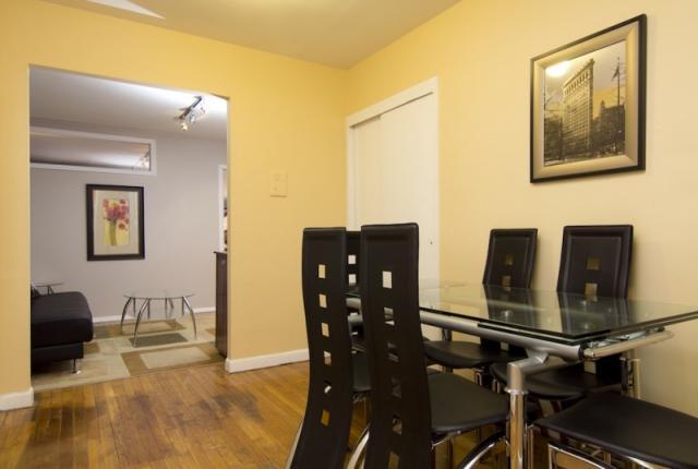 1 Bedroom Apartment in Midtown East photo 50741
